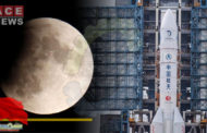 China to Launch a Moon Probe, Seeking the First Recovery of Lunar Rock Since the 1970s