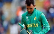 Fakhar Underwent 2nd COVID-19 Testing
