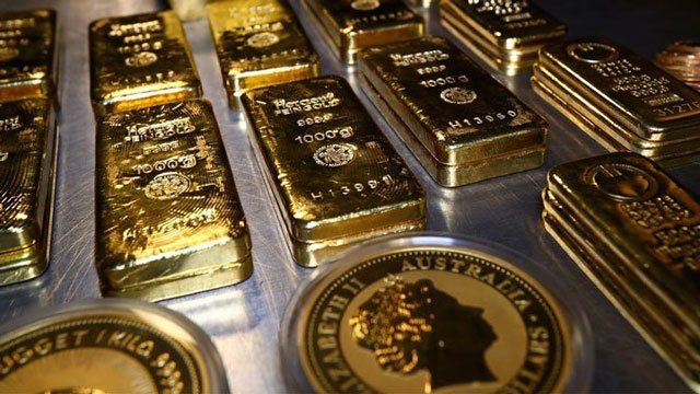 Gold is Sold at Rs110,000 in Pakistan