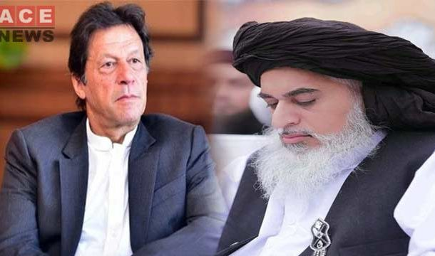 PM Imran Khan Express Greif on Sad Demise of TLP Founder Khadim Hussain Rizvi