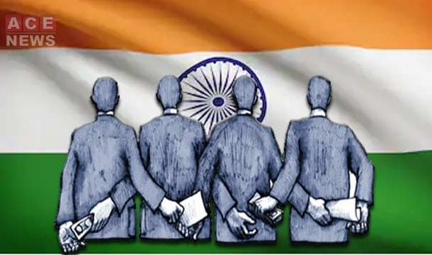 India Declared Most Corrupt Country in Asia: Transparency International