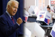 Joe Biden Just Needs Six Electoral Votes to Become President of America