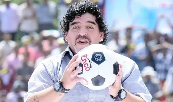 Argentine Prosecutors Probe Death of Soccer Star Maradona