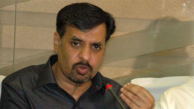 Mustafa Kamal Co-Accused Indicted in Illegal Land Allotment Case