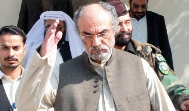 Bailable Arrest Warrant of Aslam Raisani Issued by Court