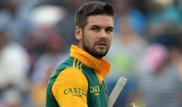 Rilee Rossouw Signs BBL Deal with Melbourne Renegades