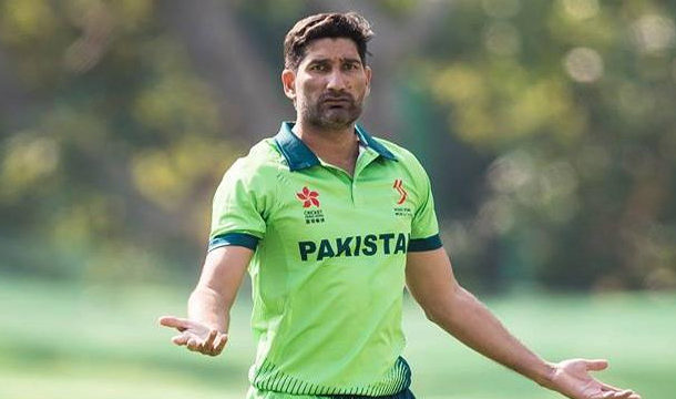 Sohail Tanvir Tested Positive for Coronavirus