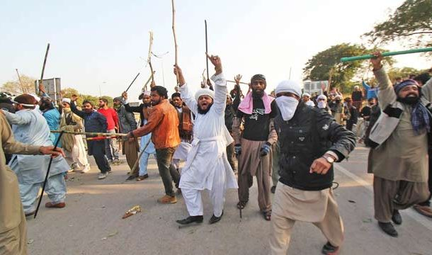 Talks Between Govt, TLP Protesters Successful
