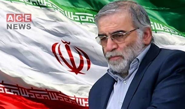 Iran's Top Nuclear Scientist Assassinated