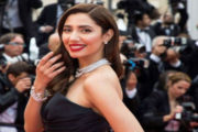 Mahira Khan Describes the Misinterpreted Aurat March Slogan,