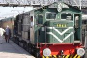 Crashed System of Pakistan Railways Still not Resolved