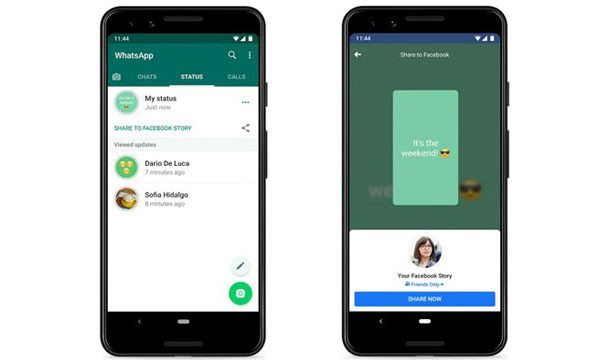 Here's a WhatsApp Trick on How to Survey the Status of Others