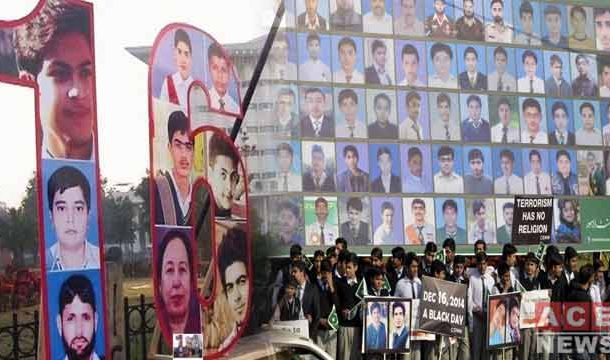 Nation Pays Tribute to APS Martyrs on 6th Anniversary