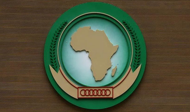 African Union Delegation Comprises of 12-Members to Lands in Pakistan