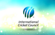 T20 World Cup to be Staged in UAE, Oman: ICC