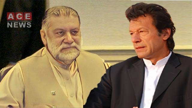 Prime Minister Imran Khan and other Leaders Grieve Passing of Jamali