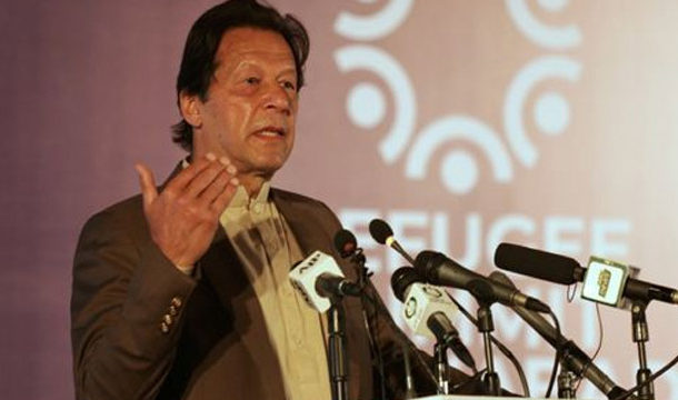 PM Imran Khan Lauded Pakistan Team Over 5 Wickets Win against New Zealand