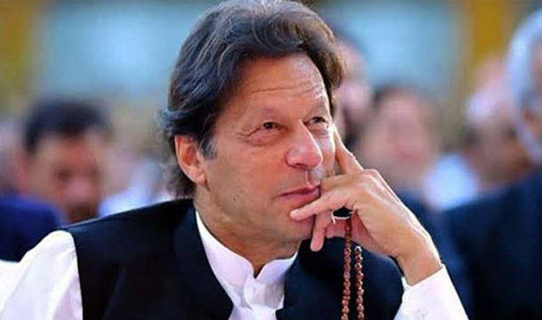 PM Imran Khan Sets Objectives for New Year 2021