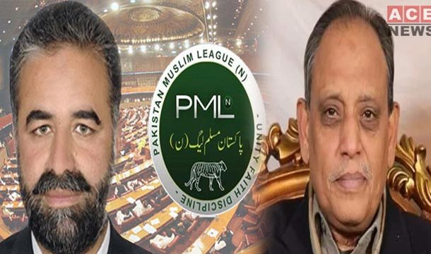 NA Speaker Didn't Accept Resignations of PML-N Lawmakers