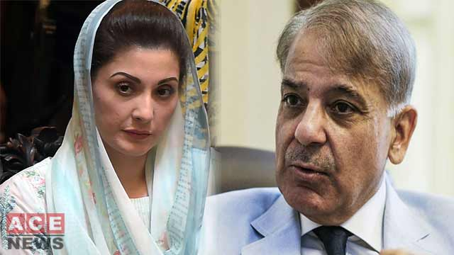 Not to Take Matters to Point of No Return, Shehbaz Advises Maryam