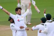 Pak vs SA: Pakistan Announces 17-member Test Squad