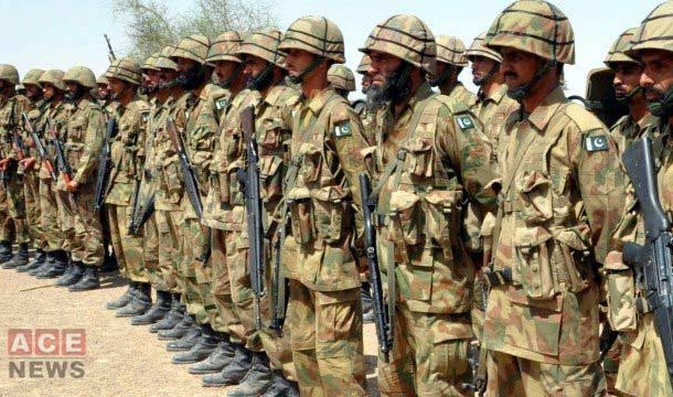 Pakistan's Armed Forces on High Alert as India Planning FFO