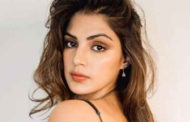 Rhea Chakraborty Outclasses Bollywood Bigwigs To The Top of The List of Most-Searched Celebrities For 2020
