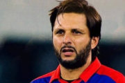 Afridi Disclose What He Advised to Afghanistan's Naveen