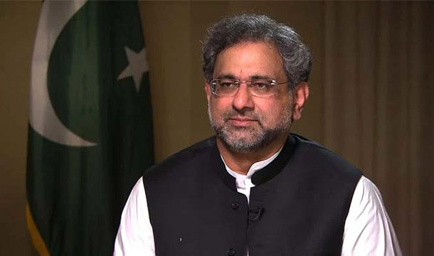 Shahid Khaqan Abbasi Threatens PPP to be Excluded from PDM