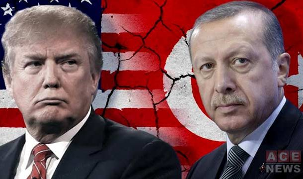 US Sanctions NATO Ally Turkey over Purchase of S-400s