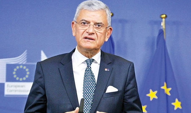 Volkan Bozkir President UNGA Reached Pakistan on His 3-Day Official Visit