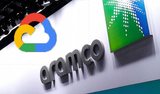 Aramco To Carry Services From Google Cloud to Saudi Arabia