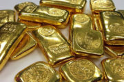 March 1, Gold was Sold in Pakistan for Rs108,200 Per Tola