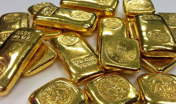 Gold Prices in Pakistan at Rs114,300 Per Tola on January 2