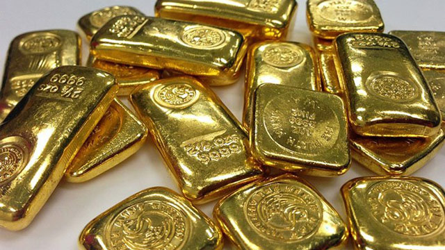 Gold Prices on February 22 in Pakistan