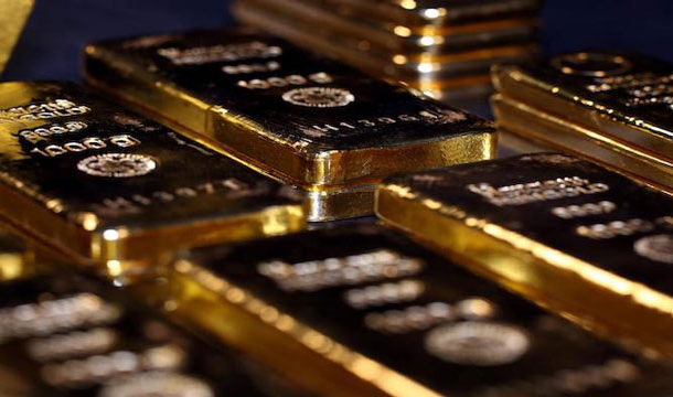 March 10,Gold was Traded at Rs103,000 Per Tola in Pakistan
