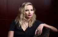 Jennifer Lawrence Offers an Update on Her Family's Fire-Ravaged Farm in Kentucky