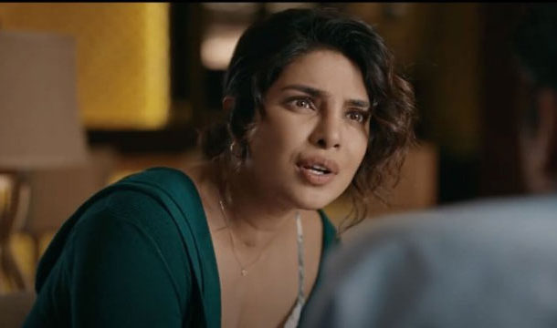 'The White Tiger' Starring Priyanka Chopra Releases The Official Trailer: WATCH