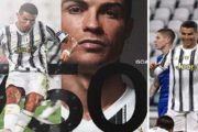 Ronaldo Scores 750th Career Goal, Eyed on '800'