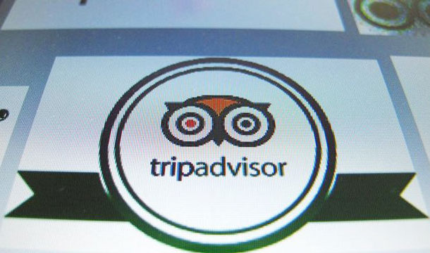 More than 100 Mobile Apps Are Banned by China, Including TripAdvisor