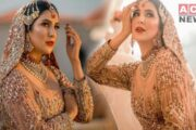 Areeba Habib will Make Your Day Brighter With her Million Watt Beauty