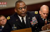 1st Time in US History, Genral Austin Becomes a Black Defense Secretary