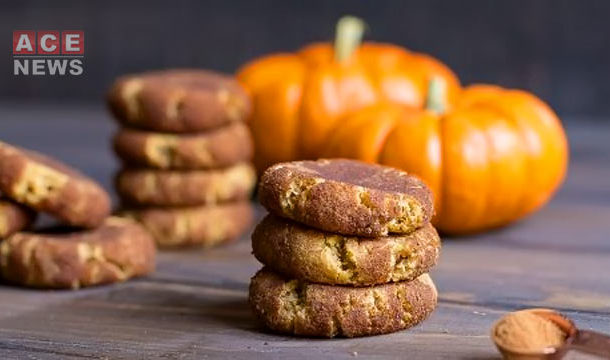 Must Try Biscuits Made From Pumpkin Flour