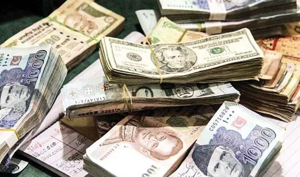 Govt Paid Rs.5700 Billion Interest on Previous Loans: Finance Ministry