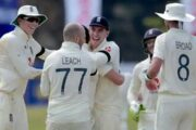 England Beats Sri Lanka by 7 Wickets