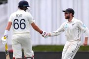 ECB Confirmed Test Series with New Zealand in June