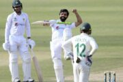 Watch Live stream: Pak vs SA Day 3 of 1st Test Match