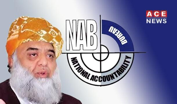 Assets Beyond Income Case: Fazl-ur-Rehman's Son-in-Law Summoned by NAB