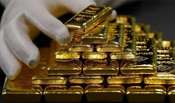 Gold Selling in Pakistan on Feb 23 at Rs110,750 Per Tola in Pakistan