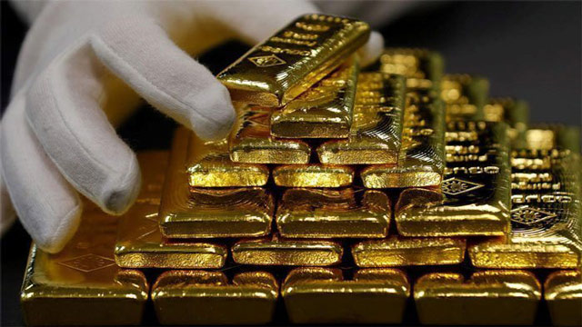 Today's Gold Rates in Karachi (Pakistan) on April 17th, 2021